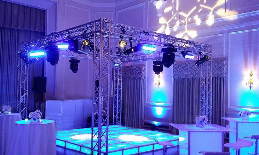 Celebration Event Production Company Ny Ct Nj Pro Sound Pa